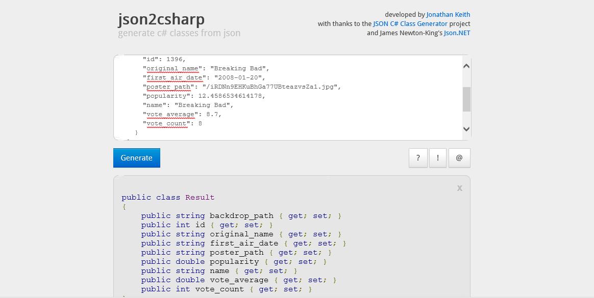 json2csharp_web